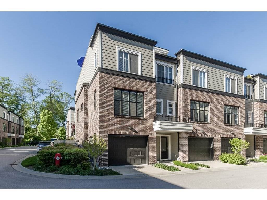 "Main Photo: 69 15588 32 Avenue in Surrey: Grandview Surrey Townhouse for sale in ""THE WOODS"" (South Surrey White Rock)  : MLS®# R2266853"