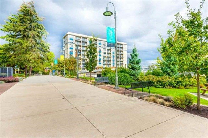 """Main Photo: 105 200 KEARY Street in New Westminster: Sapperton Condo for sale in """"ANVIL"""" : MLS®# R2292059"""