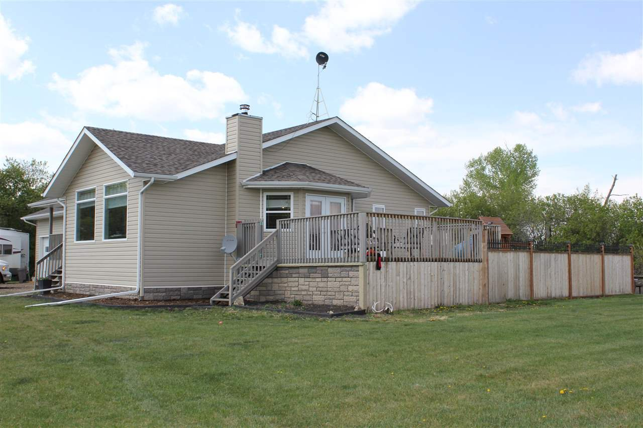 Main Photo: 40038 Twp Rd 532: Rural Vermilion River County House for sale : MLS®# E4136139