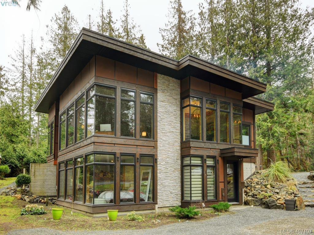 Main Photo: 6555 East Sooke Rd in SOOKE: Sk East Sooke House for sale (Sooke)  : MLS®# 808797