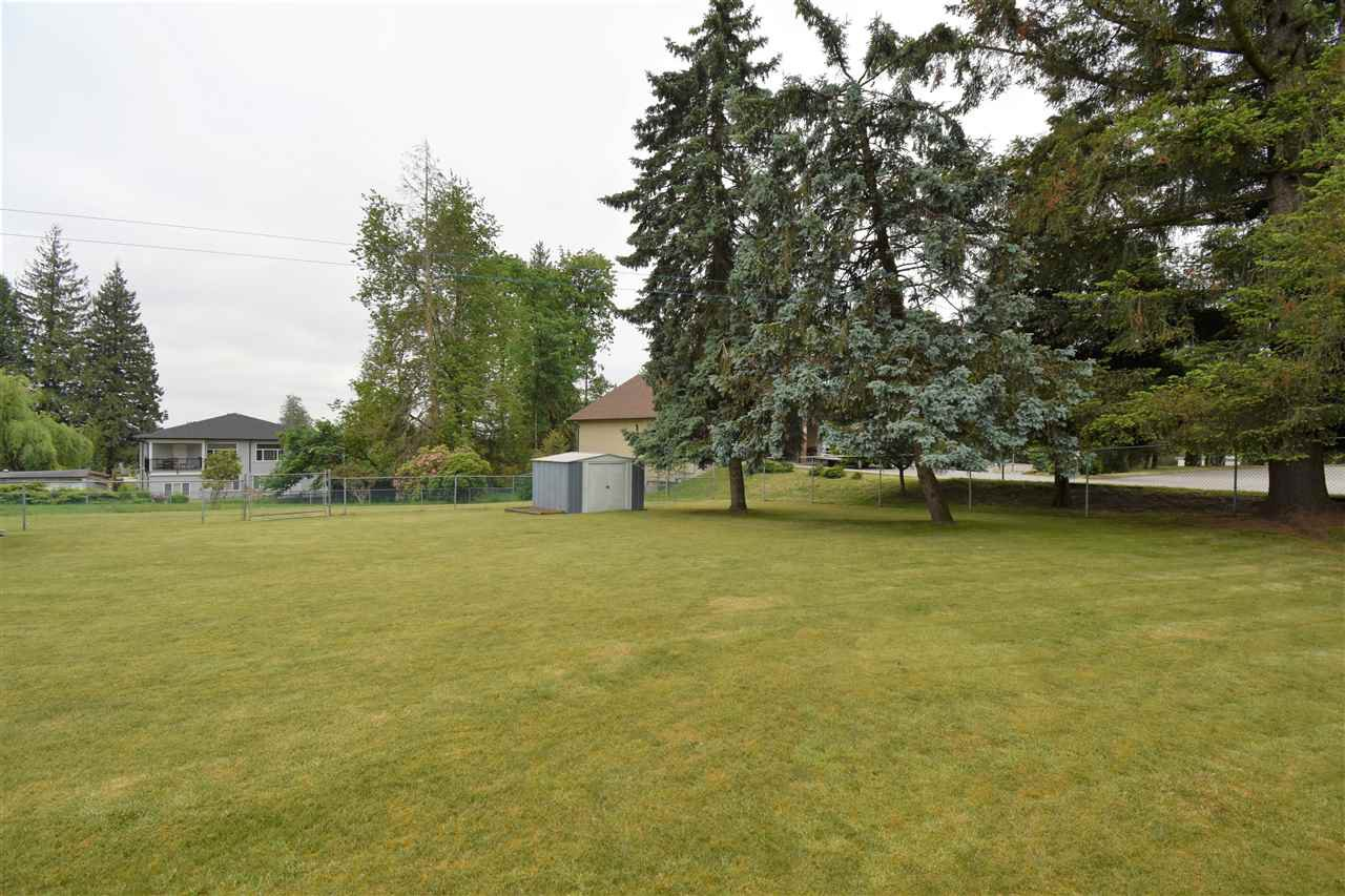 Photo 19: Photos: 7547 BRISKHAM Street in Mission: Mission BC House for sale : MLS®# R2374462