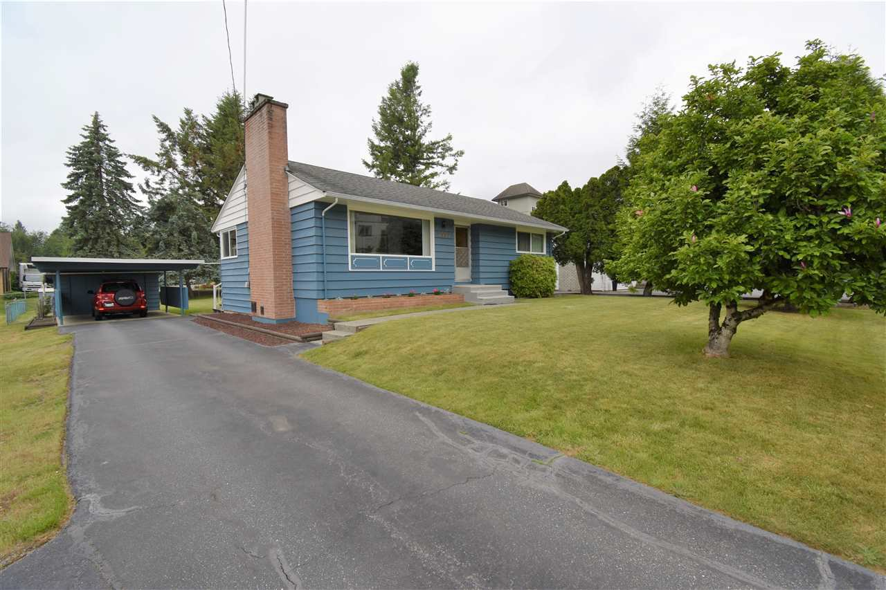Main Photo: 7547 BRISKHAM Street in Mission: Mission BC House for sale : MLS®# R2374462