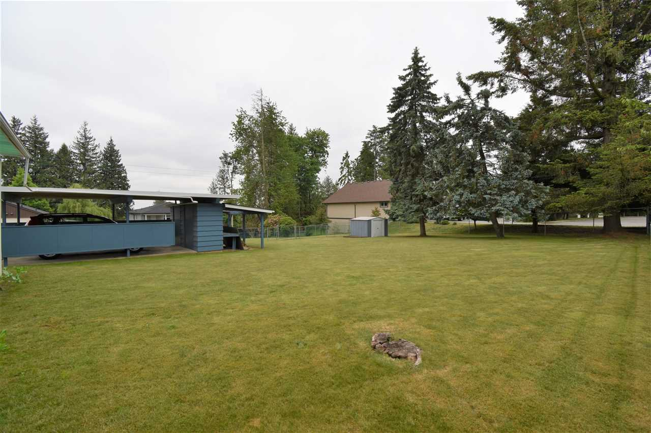 Photo 18: Photos: 7547 BRISKHAM Street in Mission: Mission BC House for sale : MLS®# R2374462