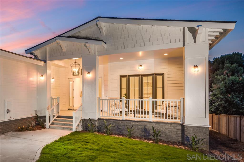Main Photo: LEUCADIA House for sale : 5 bedrooms : 1438 Eolus in Encinitas