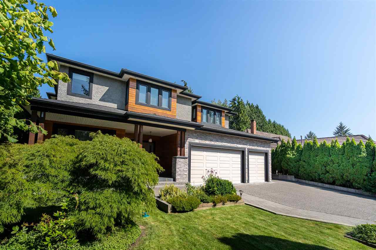 Main Photo: 3550 PIPER Avenue in Burnaby: Government Road House for sale (Burnaby North)  : MLS®# R2394969