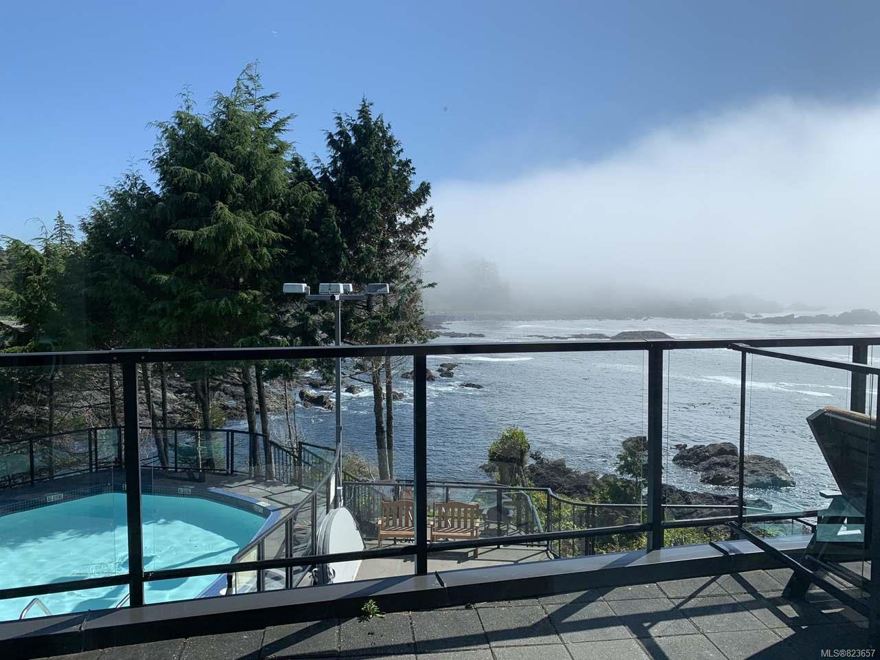 Main Photo: 210 596 Marine Dr in UCLUELET: PA Ucluelet Condo for sale (Port Alberni)  : MLS®# 823657