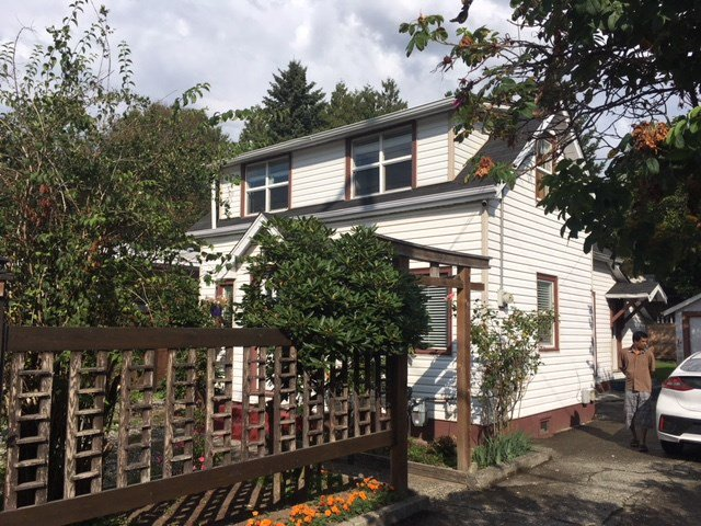 Main Photo: 8814 EDWARD Street in Chilliwack: Chilliwack W Young-Well House for sale : MLS®# R2401737