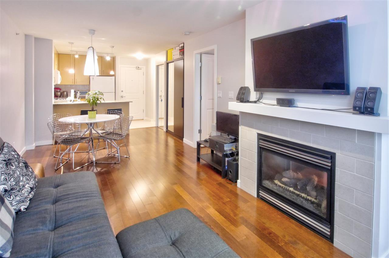 Photo 1: Photos: 206 8460 GRANVILLE AVENUE in Richmond: Brighouse South Condo for sale : MLS®# R2410653