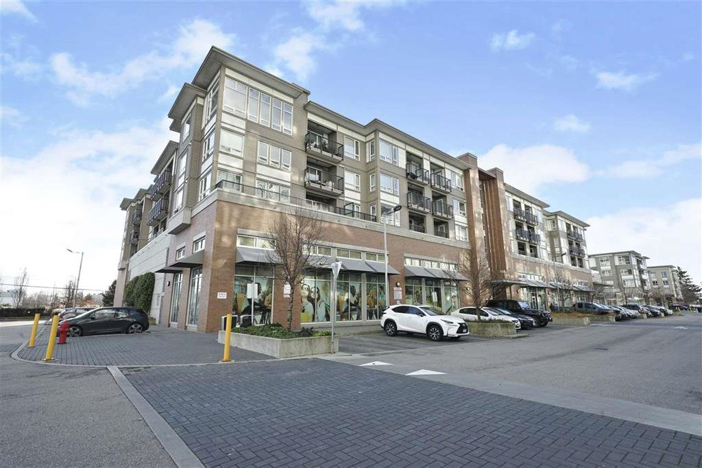Main Photo: 228 12339 Steveston Highway in Richmond: Condo  : MLS®# R2432509