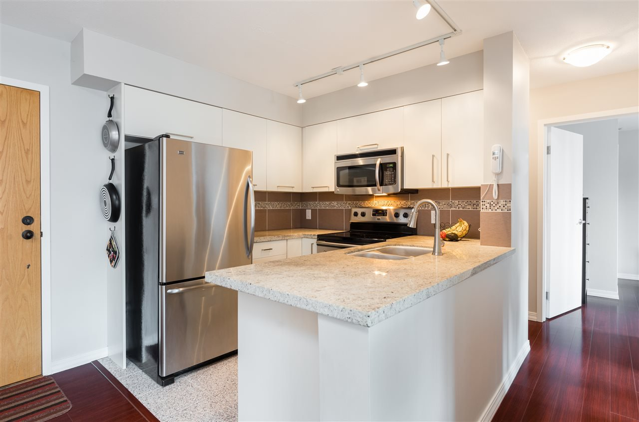 Main Photo: 603 488 HELMCKEN STREET in : Yaletown Condo for sale : MLS®# R2252876