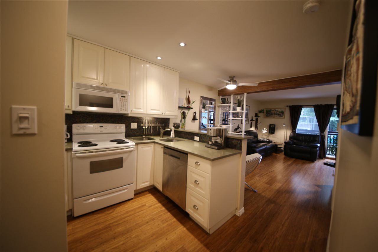 """Main Photo: 103 1274 BARCLAY Street in Vancouver: West End VW Condo for sale in """"BARCLAY SQUARE"""" (Vancouver West)  : MLS®# R2497340"""