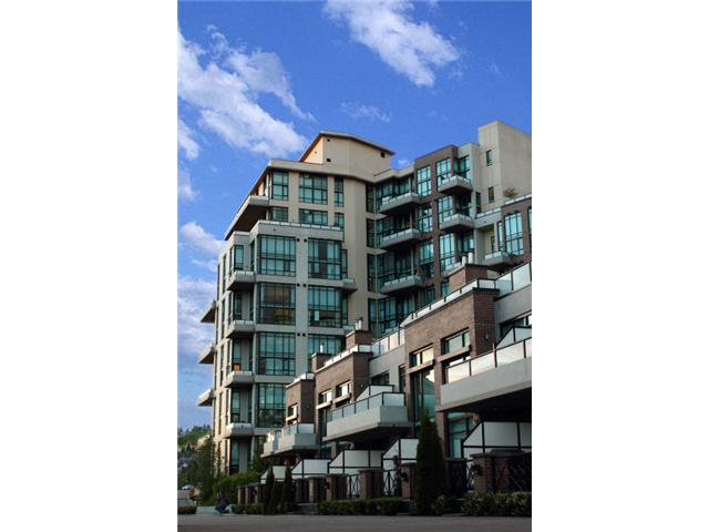 Main Photo: 304 7 RIALTO Court in New Westminster: Quay Condo for sale : MLS®# V916596