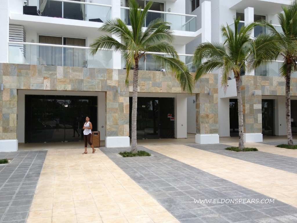 Playa Blanca Town Centre Commercial space