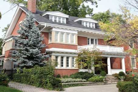 Main Photo: 8 Binscarth Road in Toronto: Rosedale-Moore Park Freehold for sale (Toronto C09)  : MLS®#  C1961025