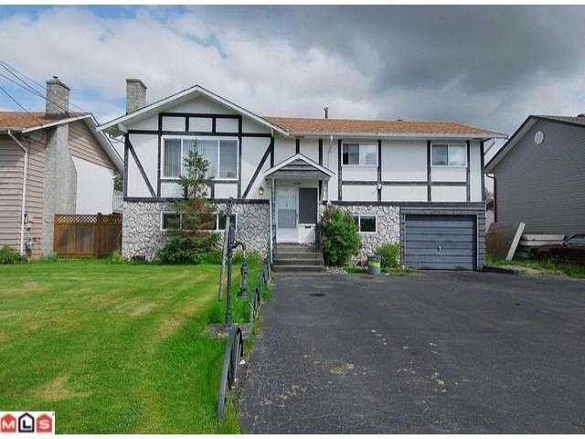 Main Photo: 17871 57A Avenue in Surrey: Cloverdale BC House for sale (Cloverdale)  : MLS®# F1400451