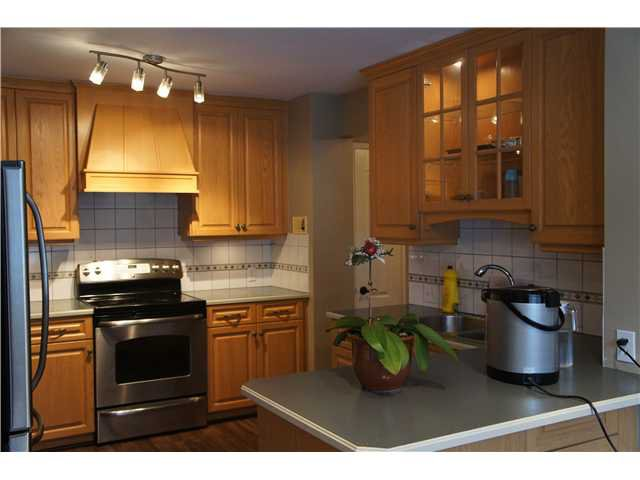 Photo 3: Photos: 4676 W 15TH Avenue in Vancouver: Point Grey House for sale (Vancouver West)  : MLS®# V1051462