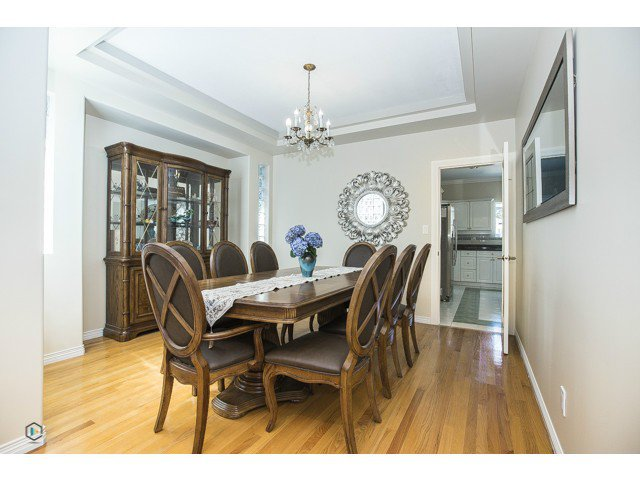 Photo 5: Photos: 6463 LAKEVIEW Avenue in Burnaby: Upper Deer Lake House for sale (Burnaby South)  : MLS®# V1084400