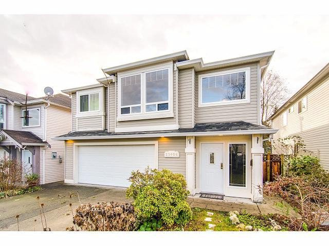 Main Photo: 23056 118TH Avenue in Maple Ridge: East Central House for sale : MLS®# V1094766