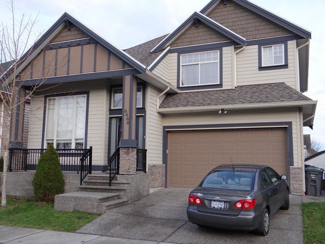 Main Photo: 6666 126 Street in Surrey: West Newton House for sale : MLS®# F1428013