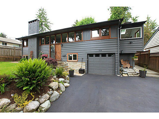 Main Photo: 616 E 29TH Street in North Vancouver: Princess Park House for sale : MLS®# V1125637