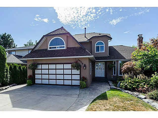 Main Photo: 20716 51ST Avenue in Langley: Langley City House for sale : MLS®# F1450329