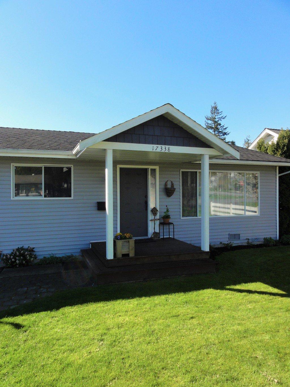 Photo 2: Photos: 17338 58A Avenue in Surrey: Cloverdale BC House for sale (Cloverdale)  : MLS®# R2050224