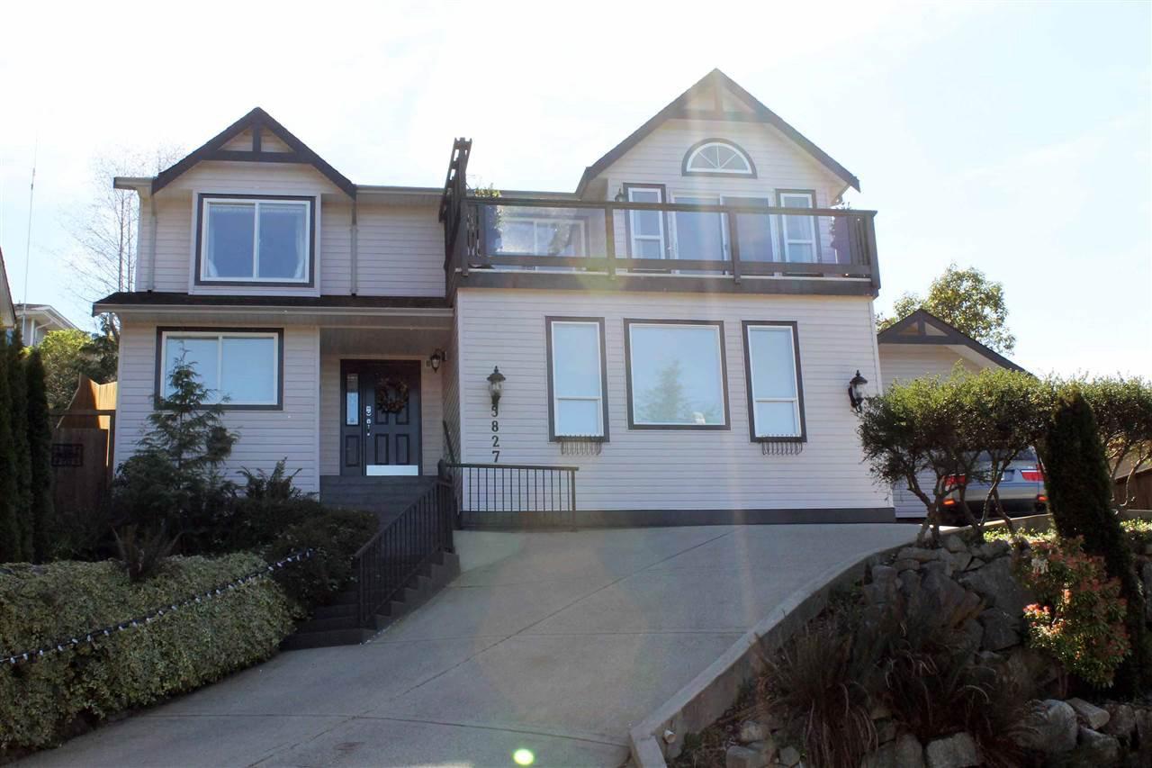 Main Photo: 5827 MARINE Way in Sechelt: Sechelt District House for sale (Sunshine Coast)  : MLS®# R2051801