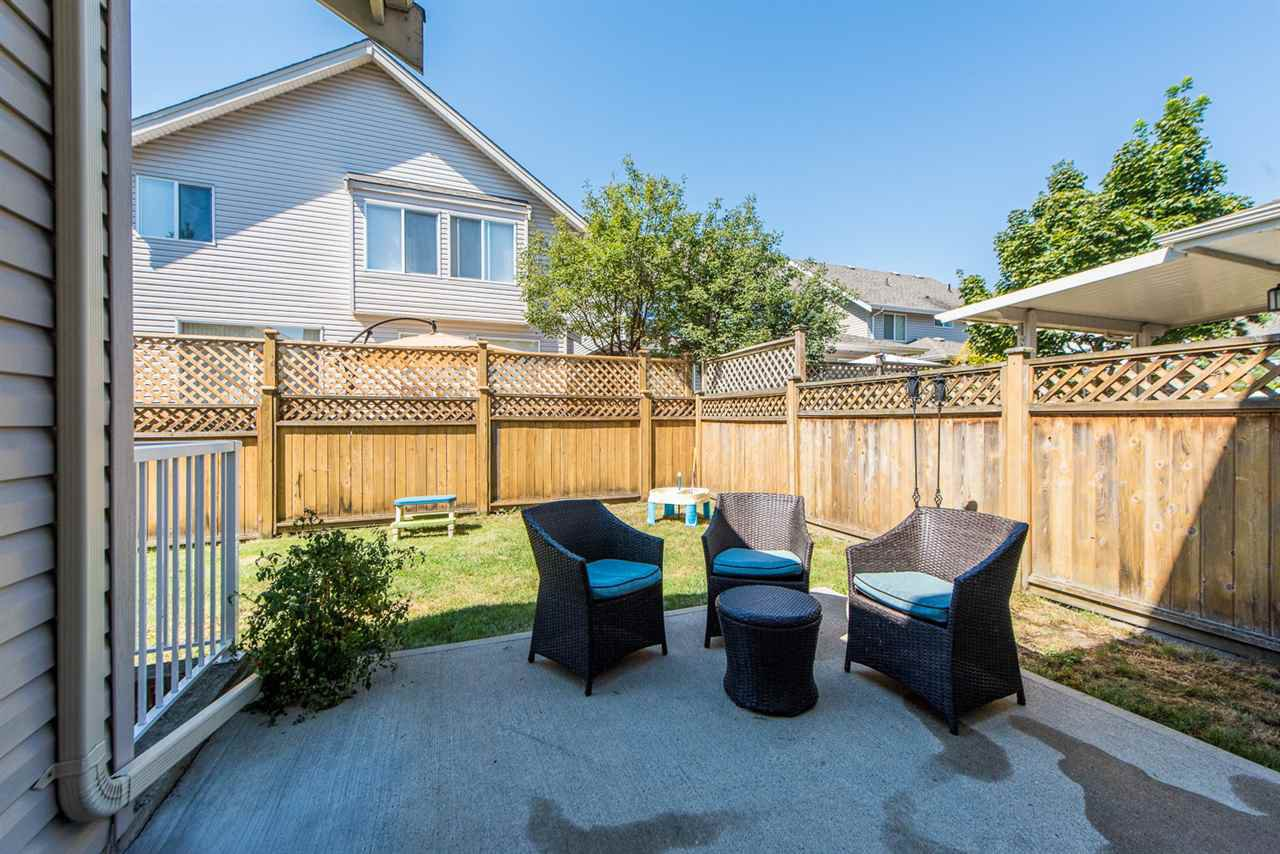 "Photo 18: Photos: 8197 212 Street in Langley: Willoughby Heights House for sale in ""YORKSON"" : MLS®# R2102079"