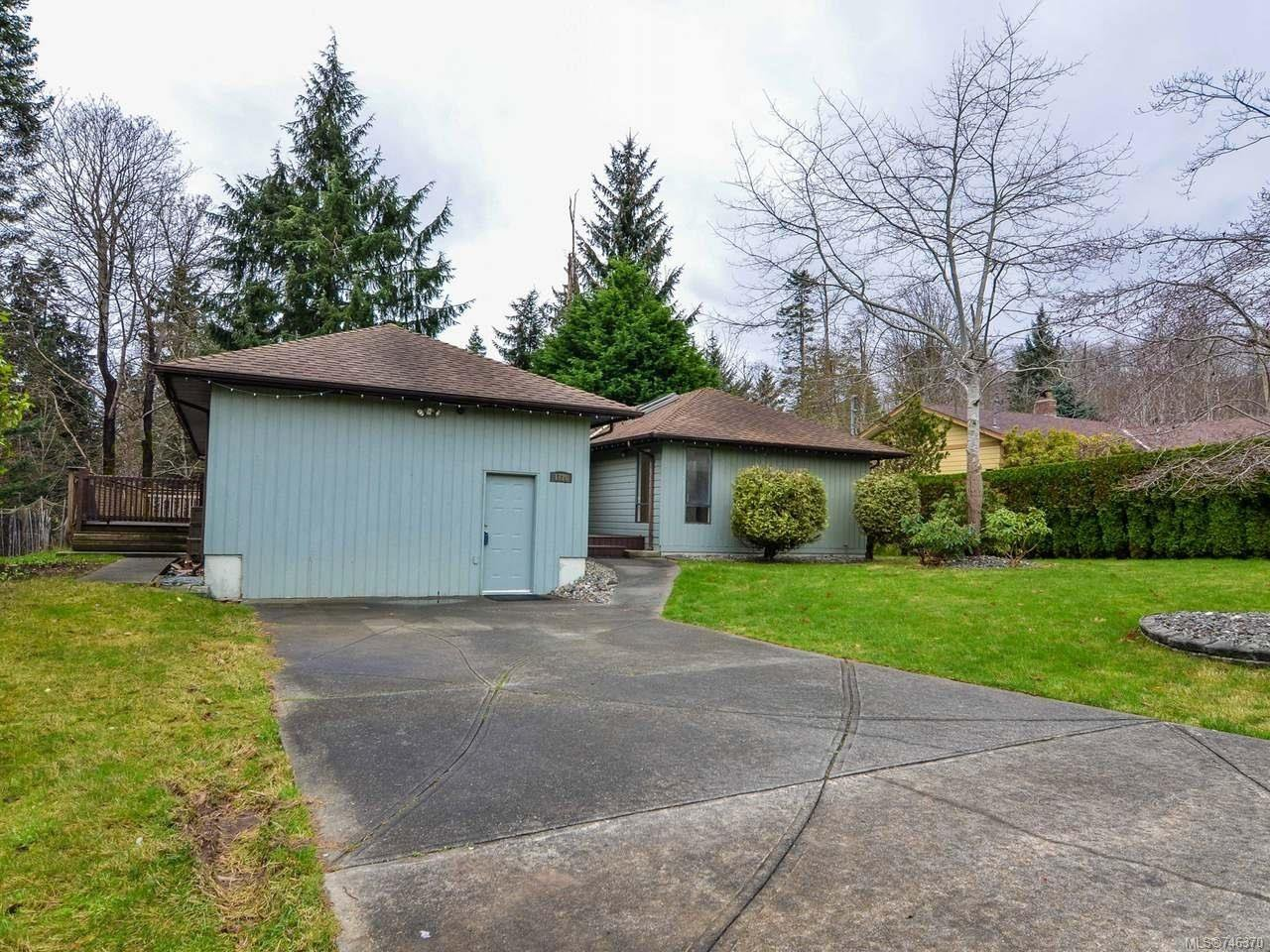 Photo 19: Photos: 1720 Galerno Rd in CAMPBELL RIVER: CR Campbell River Central House for sale (Campbell River)  : MLS®# 746370