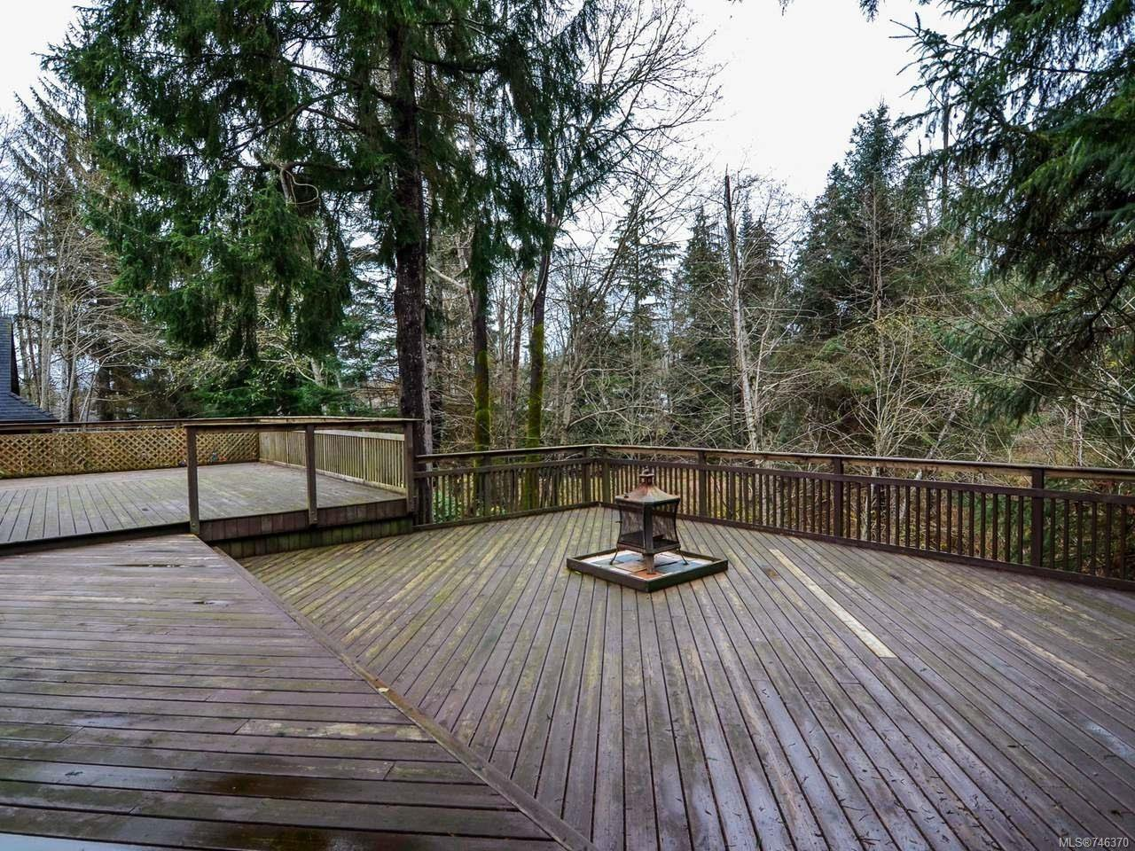 Photo 9: Photos: 1720 Galerno Rd in CAMPBELL RIVER: CR Campbell River Central House for sale (Campbell River)  : MLS®# 746370