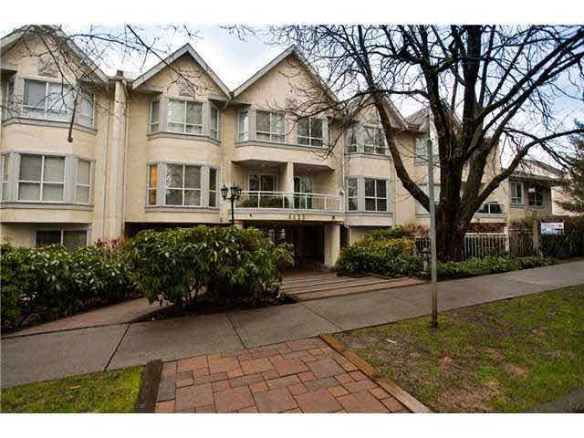 Main Photo: 239 4155 SARDIS STREET in : Central Park BS Townhouse for sale : MLS®# V928662