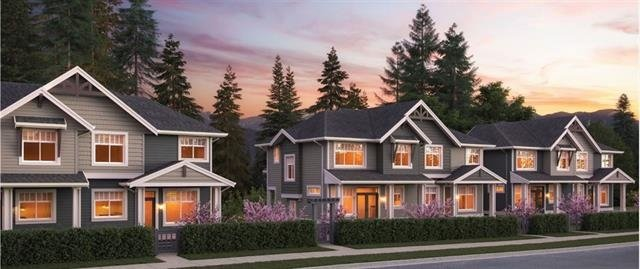 """Main Photo: 47 2855 158 Street in Surrey: Grandview Surrey Townhouse for sale in """"Oliver"""" (South Surrey White Rock)  : MLS®# R2156505"""