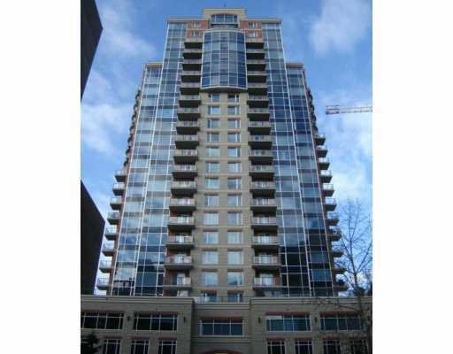 Main Photo:  in CALGARY: Downtown Condo for sale (Calgary)  : MLS®# C3243263