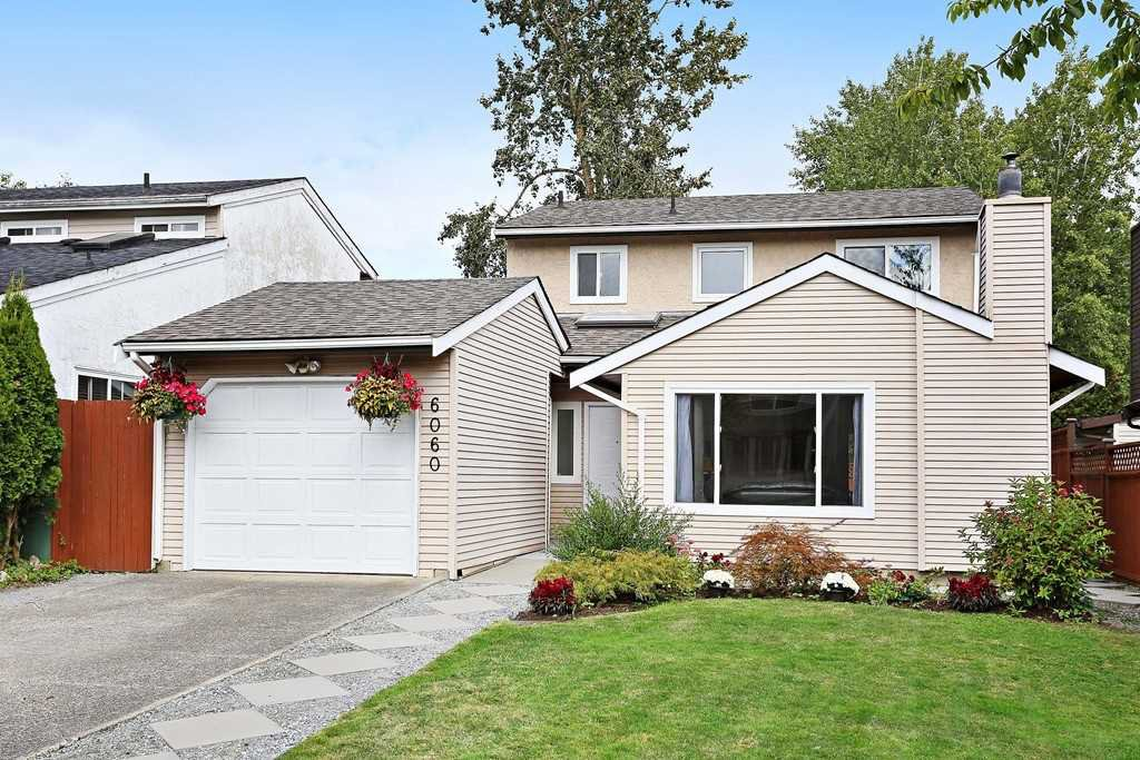 Main Photo: 6060 BROOKS Crescent in Surrey: Cloverdale BC House for sale (Cloverdale)  : MLS®# R2163675