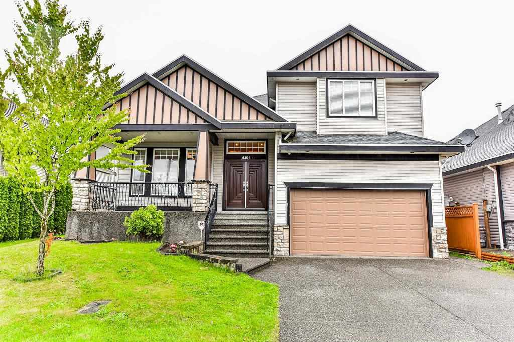 Main Photo: 6391 166 Street in Surrey: Cloverdale BC House for sale (Cloverdale)  : MLS®# R2172246