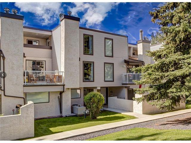 Main Photo: #307 13104 Elbow DR SW in Calgary: Canyon Meadows House for sale : MLS®# C4117470