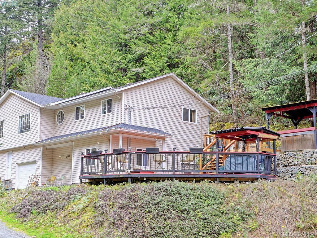 Main Photo: 2231 Firwood Pl in SOOKE: Sk John Muir Half Duplex for sale (Sooke)  : MLS®# 762433