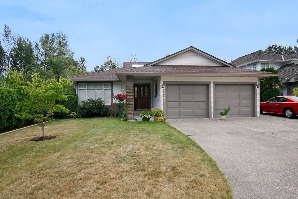 Main Photo: 30868 SANDPIPER Drive in Abbotsford: Abbotsford West House for sale : MLS®# R2191509