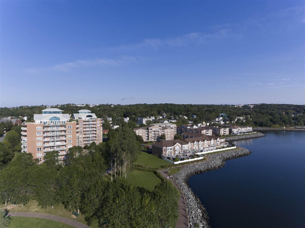 Photo 31: Photos: 301 99 Waterfront Drive in Bedford: 20-Bedford Residential for sale (Halifax-Dartmouth)  : MLS®# 201725971