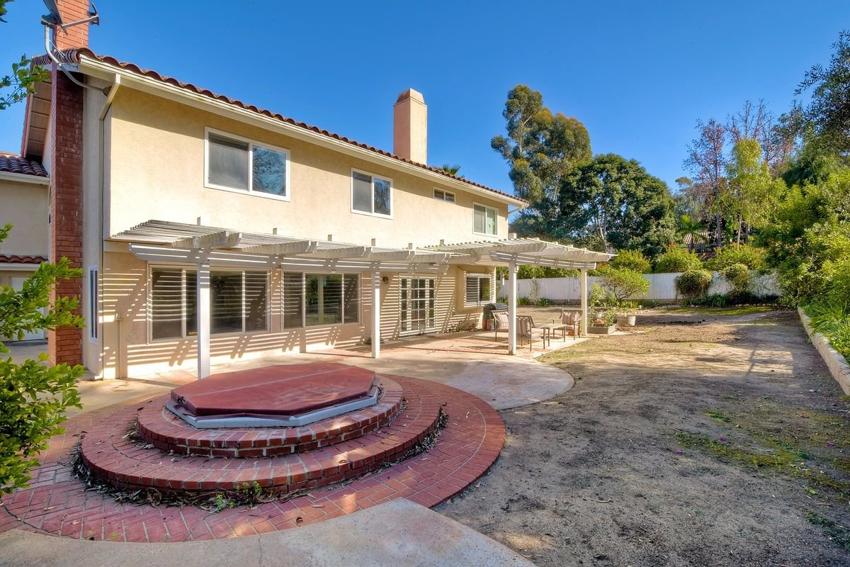 Photo 25: Photos: SCRIPPS RANCH House for sale : 4 bedrooms : 9820 Caminito Munoz in San Diego