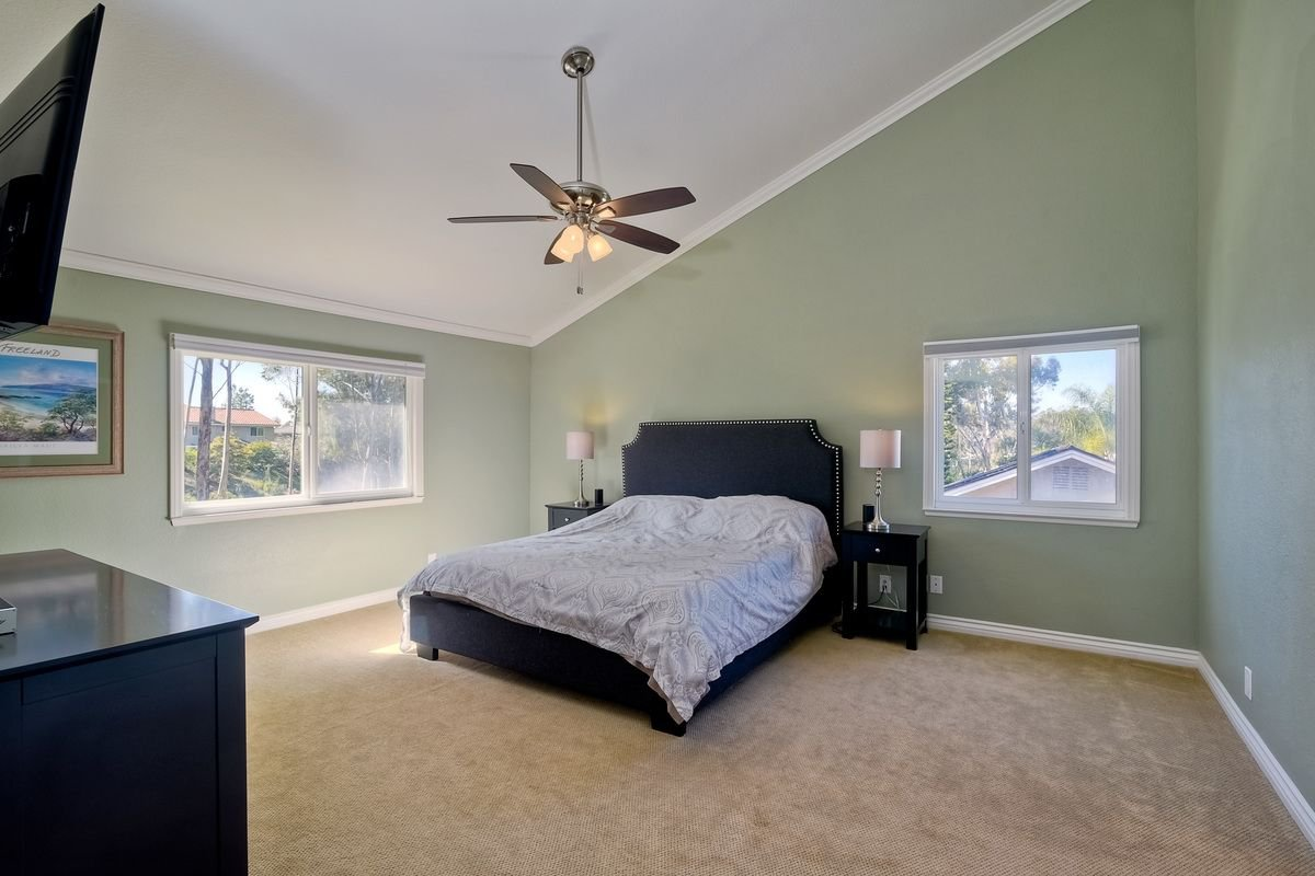 Photo 22: Photos: SCRIPPS RANCH House for sale : 4 bedrooms : 9820 Caminito Munoz in San Diego