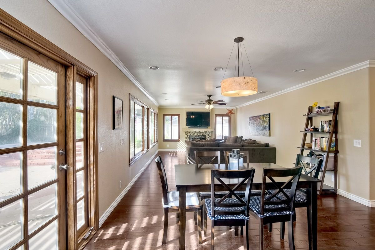 Photo 14: Photos: SCRIPPS RANCH House for sale : 4 bedrooms : 9820 Caminito Munoz in San Diego