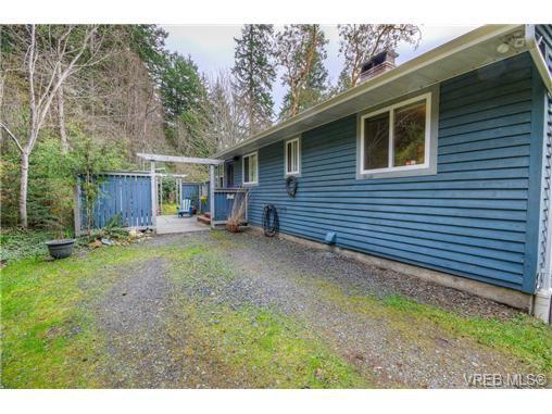 Main Photo: 5360 Sooke Road in SOOKE: Sk 17 Mile Residential for sale (Sooke)  : MLS®# 361646