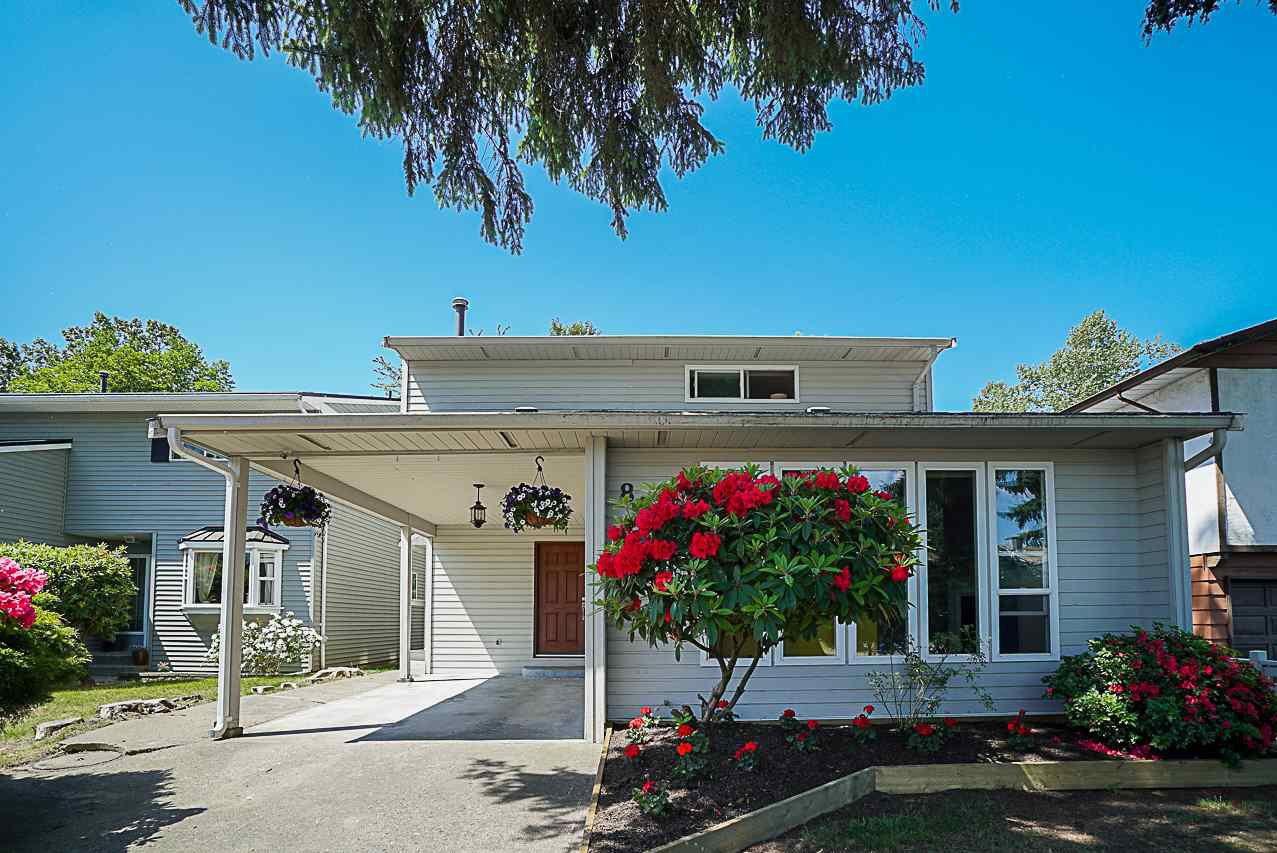 Main Photo: 8449 116A Street in Delta: Annieville House for sale (N. Delta)  : MLS®# R2282680