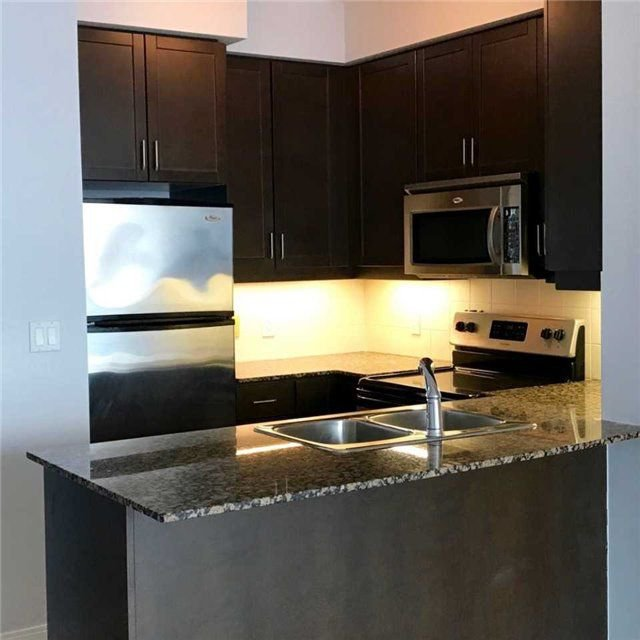 Photo 5: Photos: 2201 90 Absolute Avenue in Mississauga: City Centre Condo for lease : MLS®# W4223288