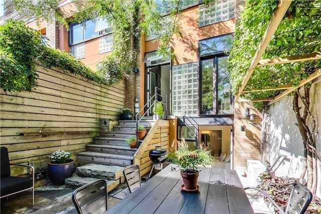 Photo 19: Photos: #101 34 Claremont Street in Toronto: Trinity-Bellwoods Condo for sale (Toronto C01)  : MLS®# C4247542