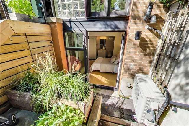 Photo 20: Photos: #101 34 Claremont Street in Toronto: Trinity-Bellwoods Condo for sale (Toronto C01)  : MLS®# C4247542