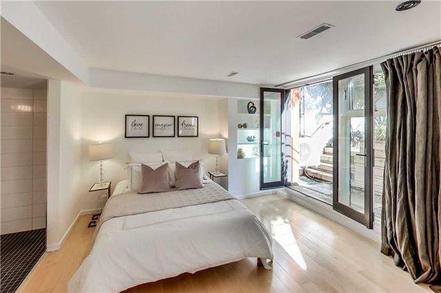 Photo 17: Photos: #101 34 Claremont Street in Toronto: Trinity-Bellwoods Condo for sale (Toronto C01)  : MLS®# C4247542