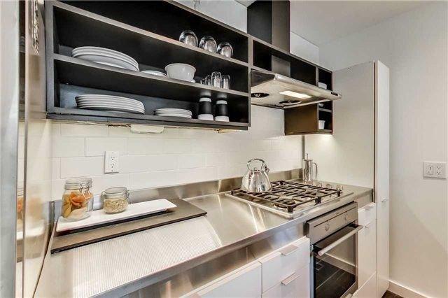 Photo 5: Photos: #101 34 Claremont Street in Toronto: Trinity-Bellwoods Condo for sale (Toronto C01)  : MLS®# C4247542
