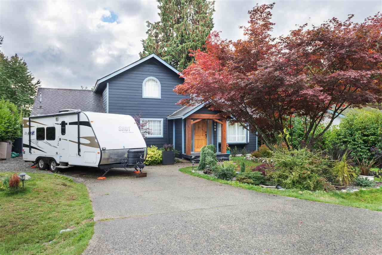 Photo 15: Photos: 1569 CYPRESS Way in Gibsons: Gibsons & Area House for sale (Sunshine Coast)  : MLS®# R2312395